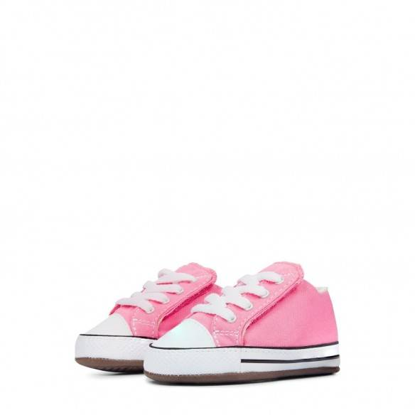 Converse Baby All Star Cribster Pink