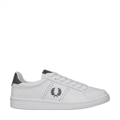 Fred Perry Sneakers White B8321-370