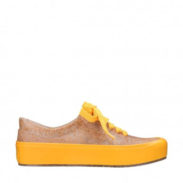 Melissa Street Limited Edition Yellow