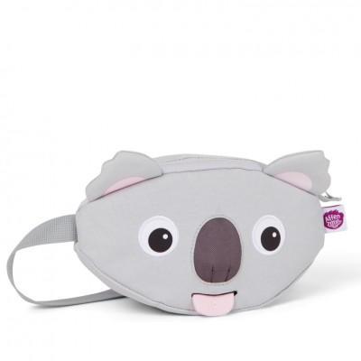 Affenzahn Karla Koala Hipbag Grey