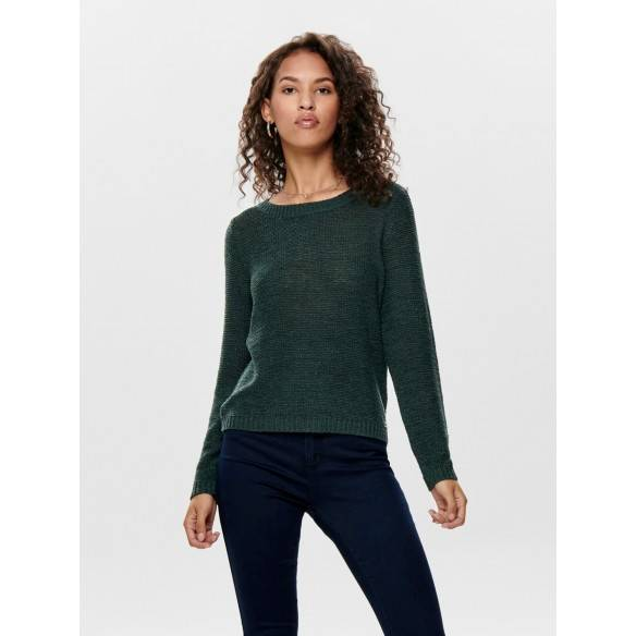 Only Geena XO Pullover Pine Grove