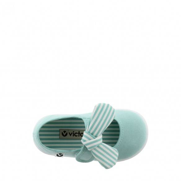 Victoria Sapatilhas Bebé 05110 Mint