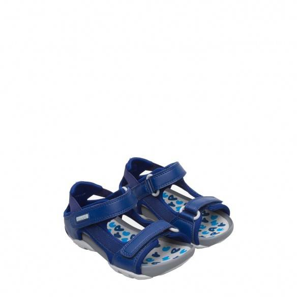 Camper Sandálias Ous Kid 80188-060 Blue