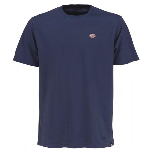 Dickies T-Shirt Stockdale Navy