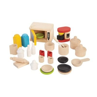 Plan Toys Acc. For Kitchen...