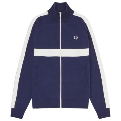 Fred Perry Taped Knitted...