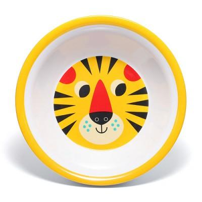 Omm Design Bowl Tiger