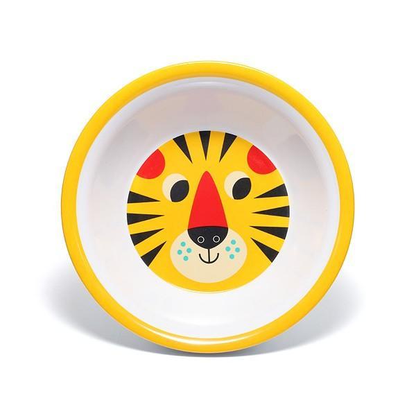 Omm Design Bowl Tiger