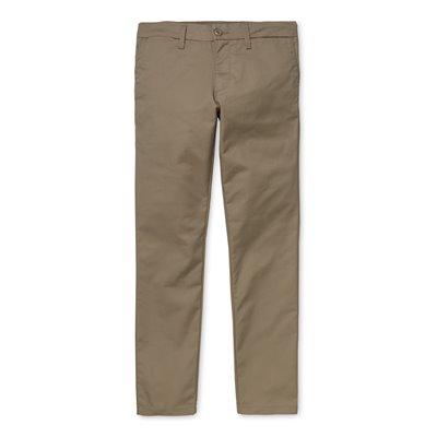 Carhartt Sid Pant Leather