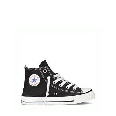 Converse CT All Star Hi Baby Black 7J231C