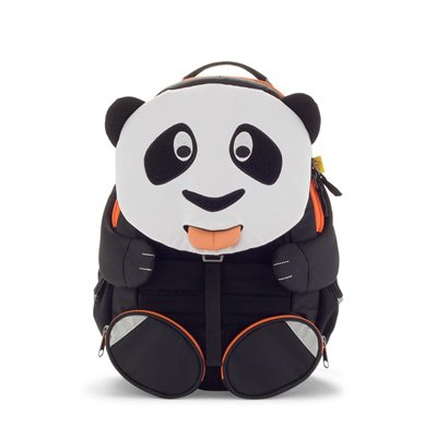 Affenzahn Paul Panda Kids Backpack Large Friend