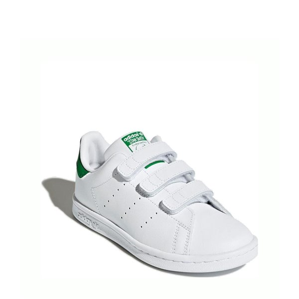 Adidas Kids Stan Smith CF C M20607