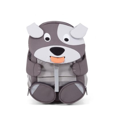 Affenzahn Dylan Dog Kids Backpack Large Friend