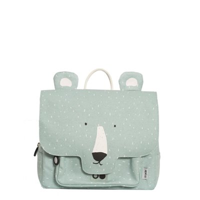 Trixie Mochila Statchel Mr Polar Bear