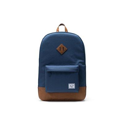 Herschel Backpack Heritage Navy Tan