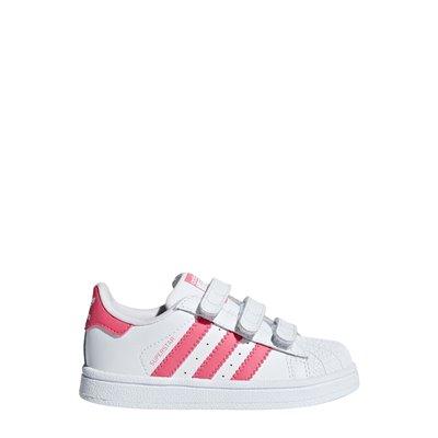 Adidas Sapatilhas Bebé Superstar CF I CG6638