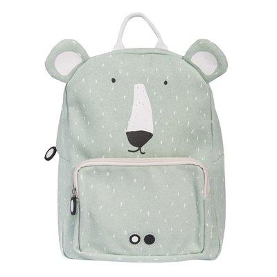 Trixie Backpack Mr Polar Bear