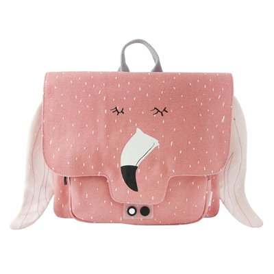 Trixie Mochila Statchel Mrs Flamingo