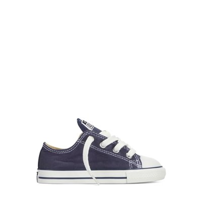 Converse Sapatilhas Bebé CT All Star OX Navy 7J237C