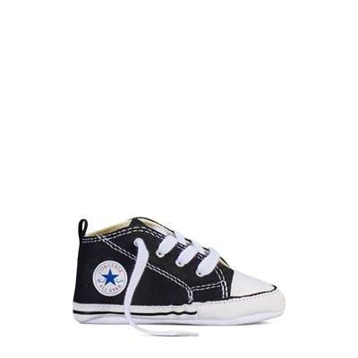 Converse CT First Star Hi Baby Black 8J231