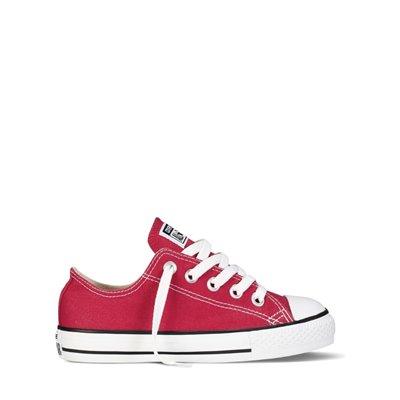 Converse Sapatilhas Criança CT All Star OX Red 3J236C
