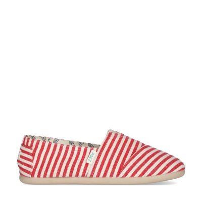 Paez Alpargatas Original Gum W Surfy UK