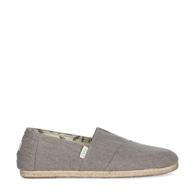 Paez Alpargatas Original Classic M Essentials Grey