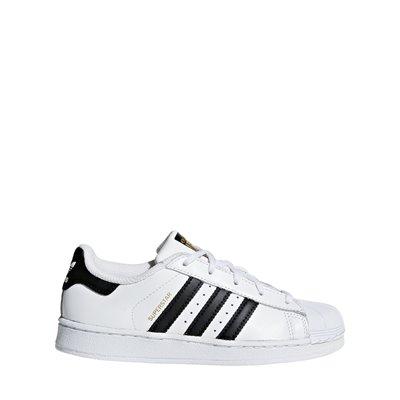 Adidas Sapatilhas Criança Superstar C BA8378