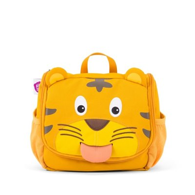Affenzahn Necessaire Timmy Tiger Yellow