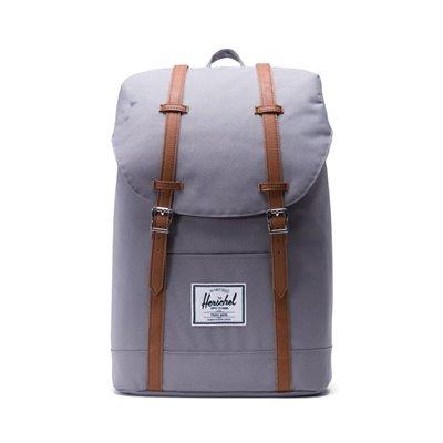 Herschel Retreat Backpack Mid-Volume Grey