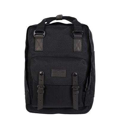 Doughnut Macaroon Backpack Black Series