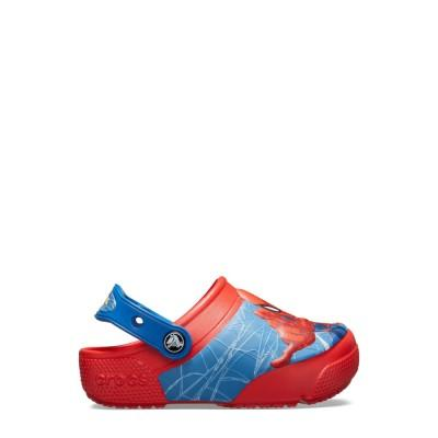 Crocs Baby Funlab Spiderman...