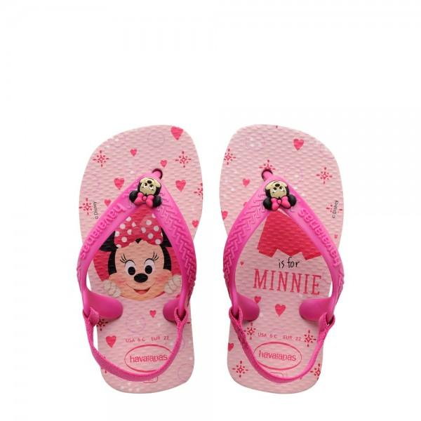 Havaianas Chinelos Bebé Disney...