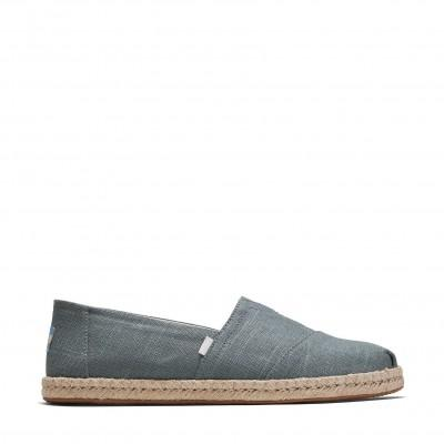 TOMS Classic Bonsai Green
