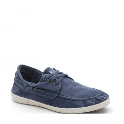 Natural World Sapatos 303E Mar