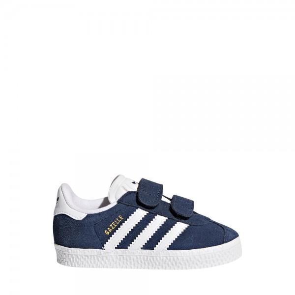 Adidas Baby Gazelle CF I CQ3138 - Mau
