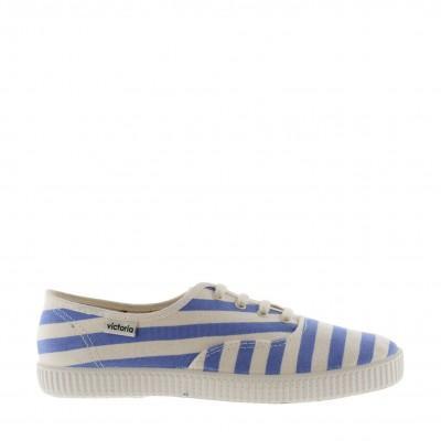 Victoria Sneakers 066138 Azul