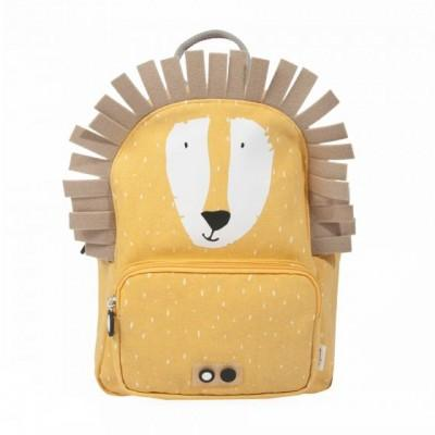 Trixie Mochila Mr Lion