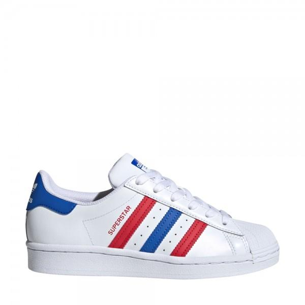 Adidas Sapatilhas Superstar J FW5851