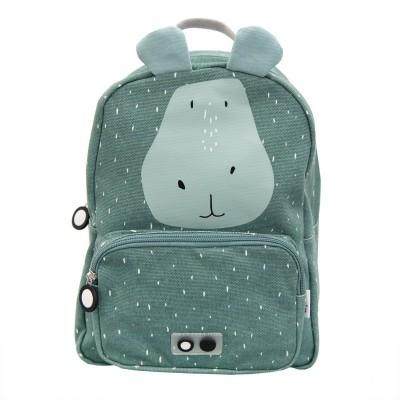 Trixie Backpack Mr Hippo