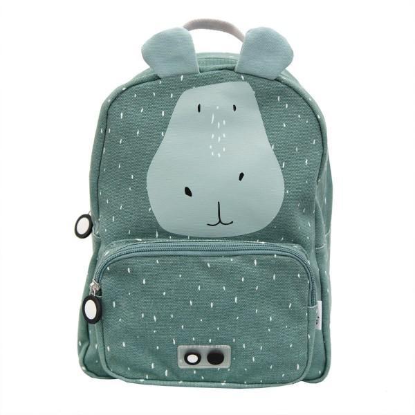 Trixie Mochila Mr Hippo