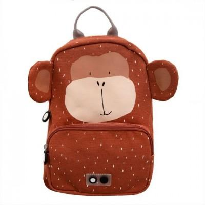 Trixie Backpack Mr Monkey