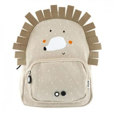 Trixie Mochila Mrs Hedgehog