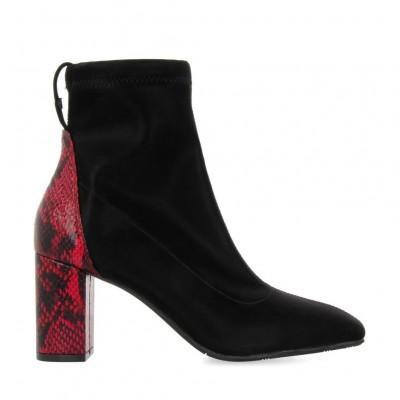 Gioseppo Egeln Boots Black