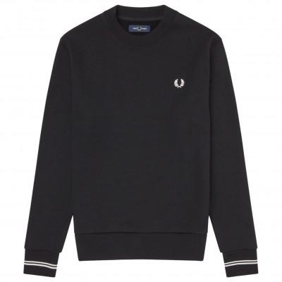 Fred Perry Crew Neck...