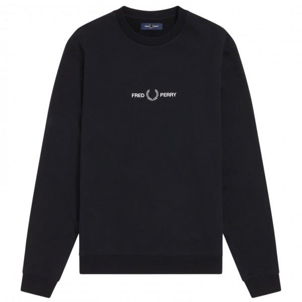 Fred Perry Sweatshirt Graphic M8629-102