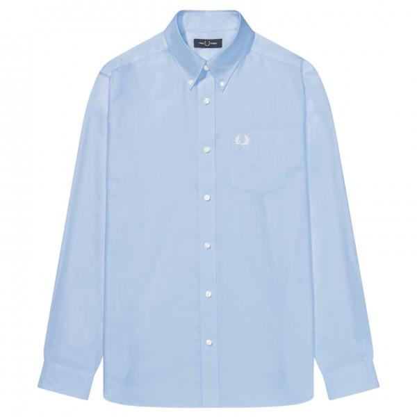 Fred Perry Camisa Oxford M8501-146