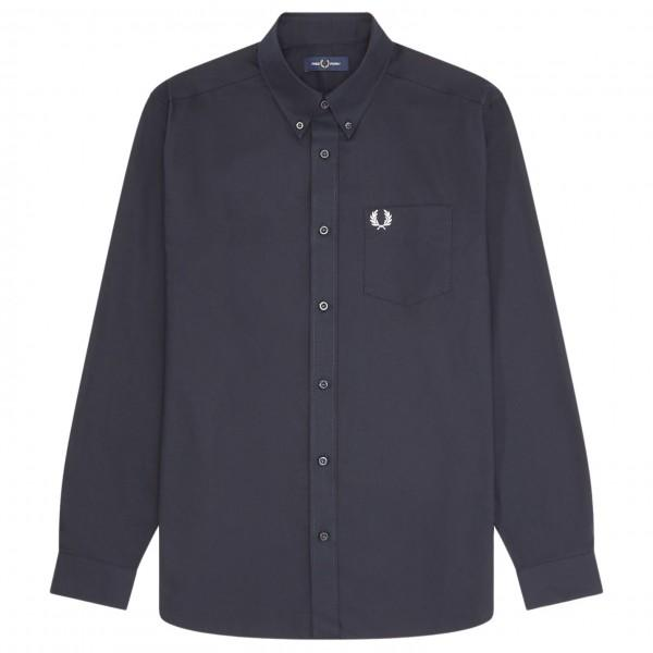 Fred Perry Camisa Oxford M8501-608