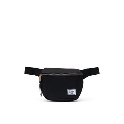 Herschel Hip Bag Fifteen Black