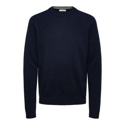 Selected Wool Jumper New...